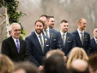 Weddings by Reverend Lovejoy 1
