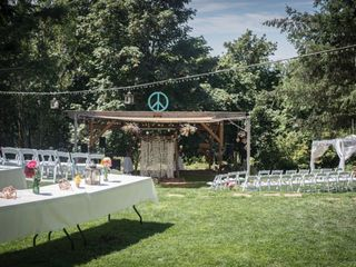 Event Co. Wedding & Party Rentals 7