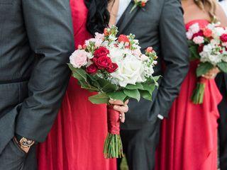 Susanne's Weddings 4