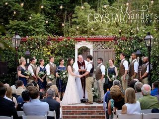 I Do Weddings Nola and Coast 2