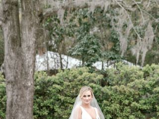 4be64b4d5812 Alexia's Bridal Boutique - Dress & Attire - Raleigh, NC - WeddingWire