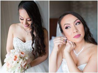 Tymia Yvette Makeup Artist 5