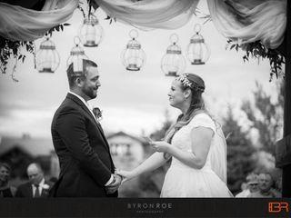 Byron Roe Photography - Bend, OR Wedding Photographers 1