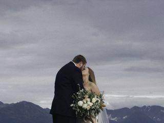 Alaska Destination Weddings 4