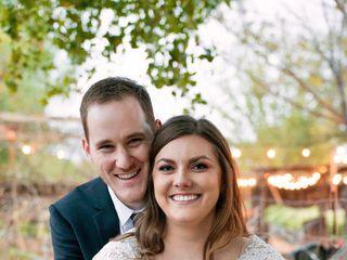 Simple & Bold Weddings 5