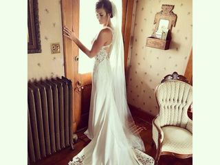Wendy's Bridal Columbus 7