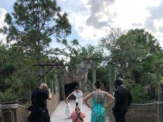 Nyami Nyami River Lodge at The Brevard Zoo 1