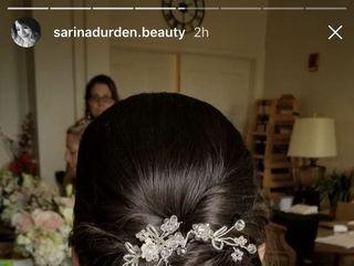 Sarina Durden Beauty 1