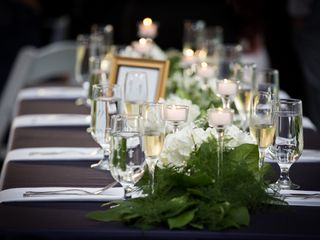 Detaille Weddings & Events 1