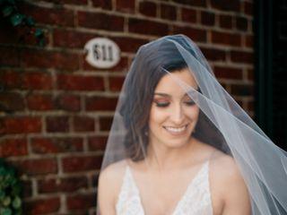 Divine Designs Bridal Boutique 5