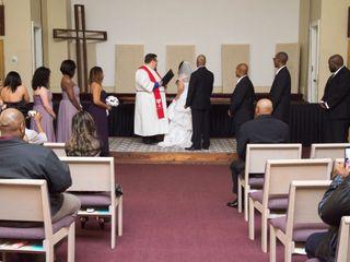 The NoDa Wedding Chapel 3