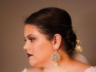 Shona G. Makeup Artistry 3