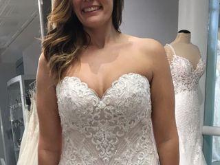 Belle Vogue Bridal 6