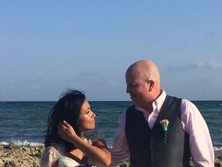Riviera Maya Wedding Minister 4