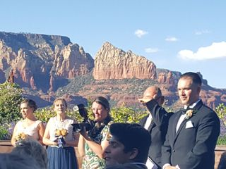 Heart of Sedona Weddings 6