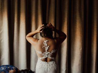 Bellissima Bridal Designs 1