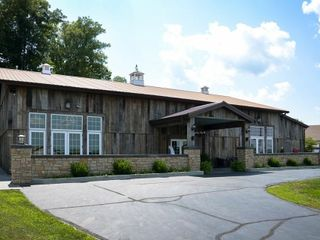 The Old Blue Rooster Event Center 6