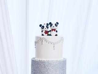 Cake-aholics Bakery 6