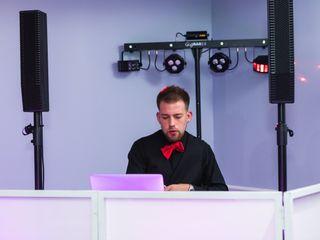 DJ Korey with a K 2