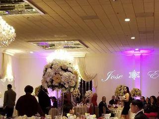 Celebrations Wedding Venue 6