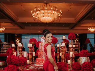Yaska Crespo- Exclusive Wedding Planning Firm 4