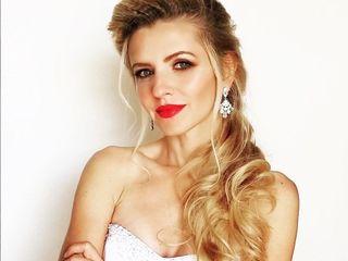 Elena Cecan Makeup 3