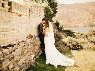 The Wedding Bell 6