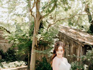 Gesinee's Bridal 4