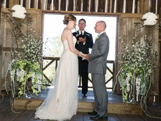 Wedding Pastor Shane 1