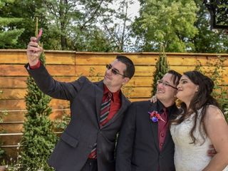The Uncommon Officiant 3