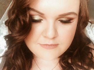 Makeup by Ivette Noemi 3
