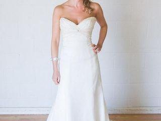 Pattrapon Bridal 1
