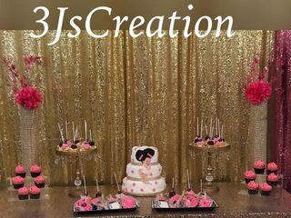 3Js Creation 3