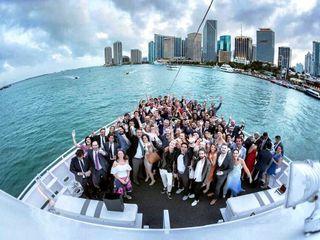 Sun Dream Yacht Charters 7