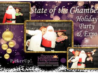 Pucker Up! Party Photo Booths 7