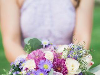 Sage Bridal 4