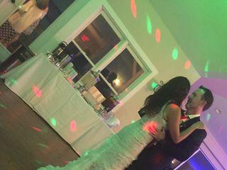 DJ Sana Entertainment 3