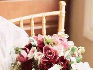 Mayuri's Floral Design 2