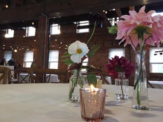 Laurel Creek Florals 7