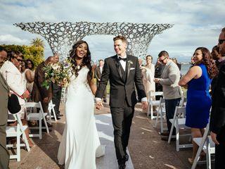 Leaf Wedding Photography 4