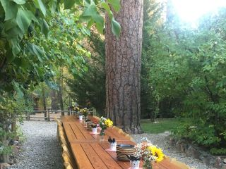 Farm Formal Event Rentals 1