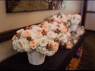 San Antonio Floral Designs 2