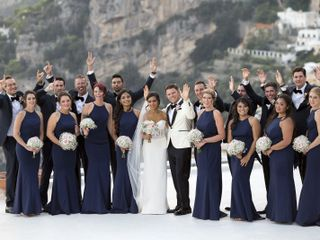Distinctive Italy Weddings 6