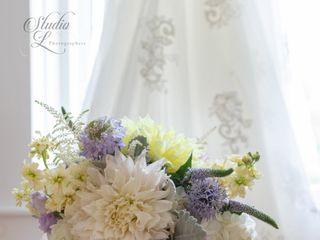 Paisley Floral Design Studio 4