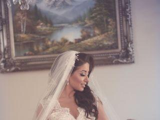 Katerina Bocci Bridal 7