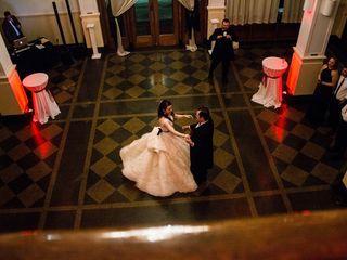 Monte Cristo Ballroom 4