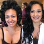Bridal Hair by The Posh Parlour 1