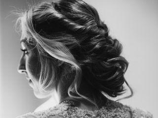 Mon Amie Bridal Salon 3