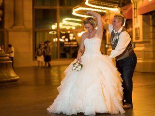 Fit for a Bride Bridal Boutique 1