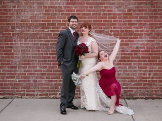 The Southern Bride Wedding Photography 4